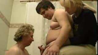 Rosyjskie semi amatorskie porno