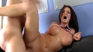 Tory Lane jest amatorką ostrego seksu