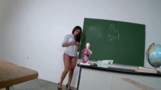 Praktyczne ćwiczenia z seksu analnego