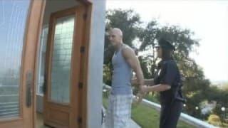 Twój kutas jest aresztowany