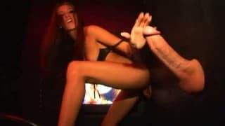 Jenna Haze w erotikonie na trzy chuje