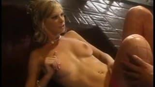 Brooke Banner - wielki chuj do ciasnej cipy
