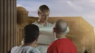 A tak się jebano w Starożytnym Rzymie