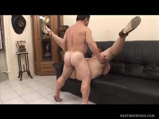 Karzeł bbw porno