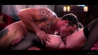Valerie Fox w delikatnym porno dla kobiet