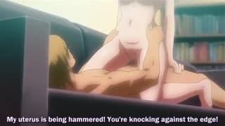 Seks seksowne nastolatki