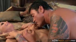 HDVPass- Monique Alexander-dobry seks