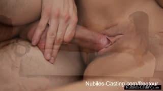 Jasmine Gomez-casting na gwiazdę porno