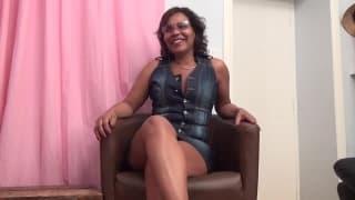 Fiona-pierwszy film porno dojrzałej