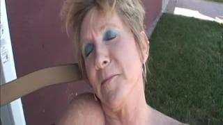 Honey Ray - gwiazda porno vintage