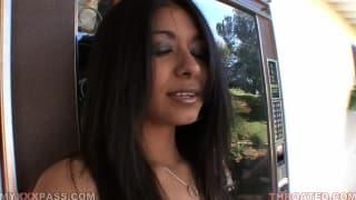 Ruby Reyes - dobry seks z Latynoską