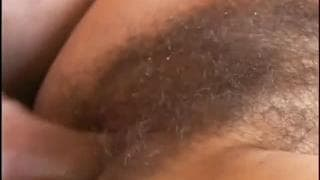 Babcia April Ashley już się masturbuje
