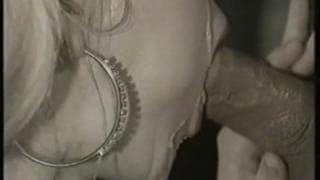 Moana Pozzi w starym ale dobrynm vintage porno