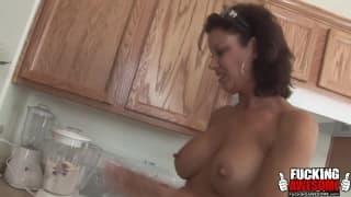 Vanessa Videl ma swój przepis na koktajl
