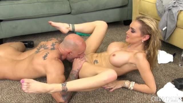 Devon Lesbijki porno