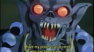 Potwór chce wyruchać te dwie laski hentai