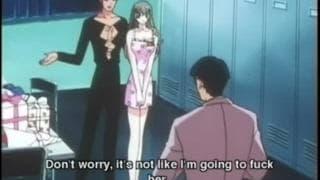 Młoda hentai pierdoli się zawodowo!