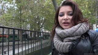 Anna Polina wyjebana przez Manuela!