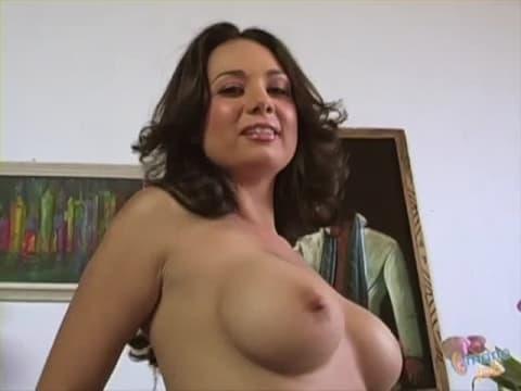 Larkin uwielbia porno chuda dziewczyna sex wideo