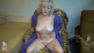 stare fotki obciąganie babci Czy możesz dostać pregant od seksu analnego?