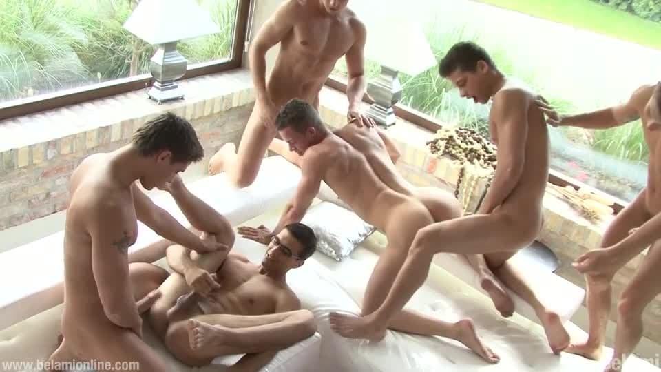 vids orgia gejów redtibe