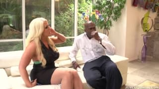 Alura Jenson - seks z Lexington Steele
