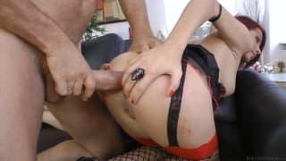 Rocco eksploduje-seks z Aspid i Niki E