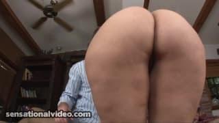 Sabella Monize - dobra dupa do jebania