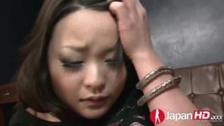 Yuu Haruka dostanie podwójną penetrację
