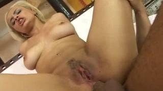 Brazylijka Agatha Meirelles - sodomia