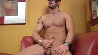 Manuel Deboxer kocha się masturbować!