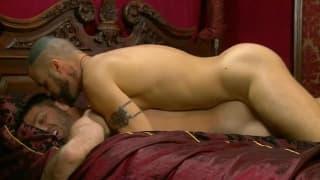 Delta Kobra i Craig Daniel-geje-gwiazdy