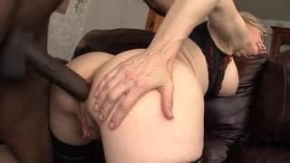 Nina Hartley - królowa dobrego porno!