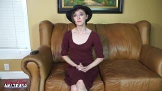 Ava Floods i wspaniały porno casting