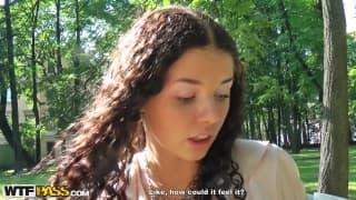 Leonora poszuka seksualnej przygody