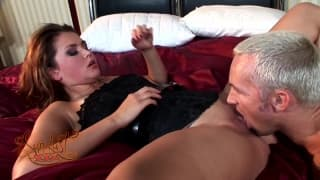 Allie Haze -porno gwiazda i seksi gonzo