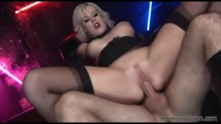 Syren Sexton - gorąca gwiazda porno