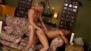 Sam Tyson i Adam Wolfe - świetny seks