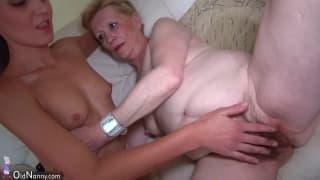 Lesbijskie babcie w pigułce