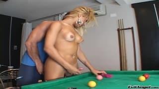 Luana Arausio wali chuja przed facetem