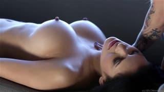 Vanessa Veracruz napaliła się na Stevie Shae