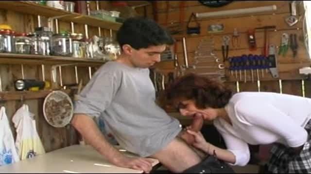 Darmowe trójka ffm porno
