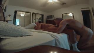 Dwóch dojrzałych gejów uprawia seks!