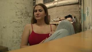 Alanah Rae udzieliła wywiadu