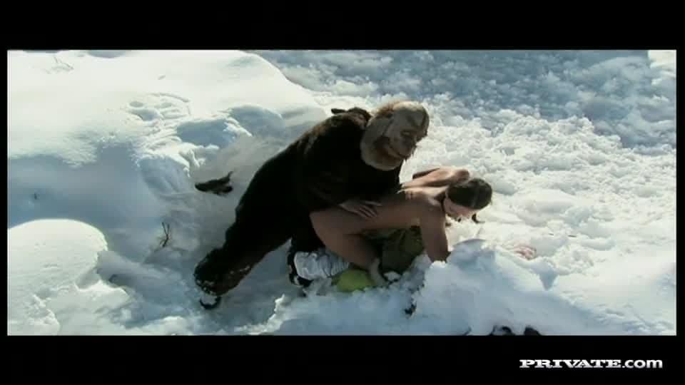 Śnieg nastolatki filmy porno