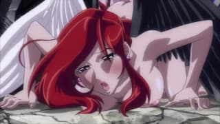 Darmowe porno hentai macka