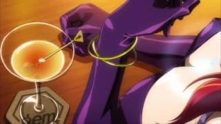 Hentai seks z dużą porcją przyjemności