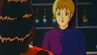 Hentai - dziewczyna zerżnięta w rzece!