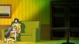 Hentai - romantyczna historia i seks