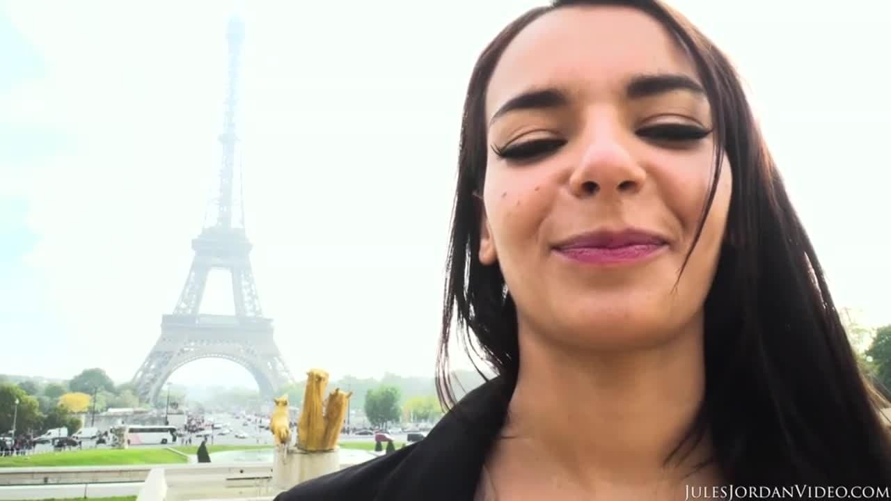 Paryż porno kanał